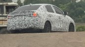 2020 Honda City Rear 4