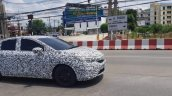 2020 Honda City Spy Front
