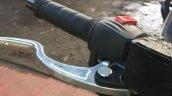 Mahindra Mojo 300 Abs Front Brake Lever