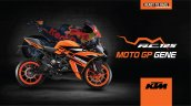 Ktm Rc125 Abs Launched In India Official Images Ba