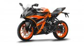 Ktm Rc125 Abs Launched In India Official Images Le