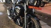 Mahindra Mojo 300 Abs Spy