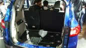 Renault Triber Boot Space