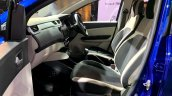 Renault Triber Front Seats