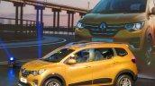 Renault Triber Left Side
