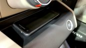 Renault Triber Phone Storage Space