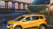 Renault Triber Profile