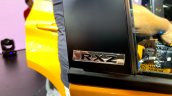 Renault Triber Rxz Badge