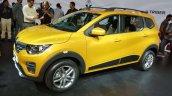 Renault Triber Side