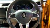 Renault Triber Steering Wheel