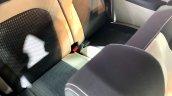 Renault Triber Third Row Seats