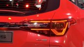 Kia Seltos Tail Lamp