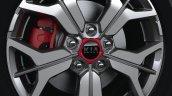 Kia Seltos Wheel