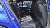2019 Bmw 3 Series Images Interior Rear Seats 21f0