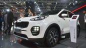 Kia Sportage Auto Expo