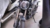 Super Soco Tc Spied In India Front