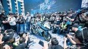 Cf Moto 250 Sr Concept Unveil