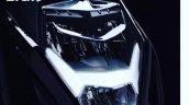 Cf Moto 300nk Headlamp