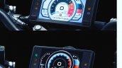 Cf Moto 300nk Instrumentation A