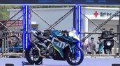 Cfmoto 250sr Concept Side