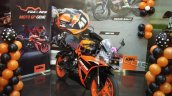 Ktm Rc 125 Delivery 2