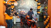 Ktm Rc125 Deliveries 1