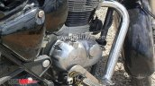 Royal Enfield Classic Bs Vi Engine Right Side