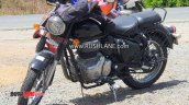 Royal Enfield Classic Bs Vi Left Front Quarter
