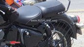 Royal Enfield Classic Bs Vi Seat