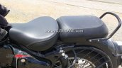 Royal Enfield Classic Bs Vi Seat Top View