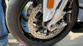2019 Bmw S1000rr Front Wheel