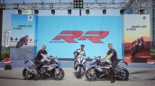 2019 Bmw S1000rr Launch Image