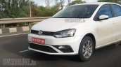 Overdrive Volkswagen Polo Facelift 2020 1