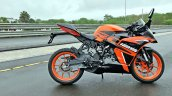Ktm Rc125 Review Still Shots 2