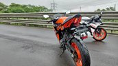 Ktm Rc125 Review Still Shots 5