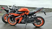 Ktm Rc125 Review Still Shots 6