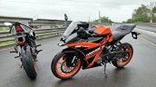 Ktm Rc125 Review Still Shots 7
