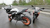Ktm Rc125 Review Still Shots 8