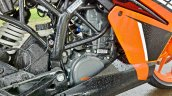 Ktm Rc125 Review Still Shots Engine