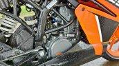Ktm Rc125 Review Still Shots Engine