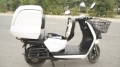 Li Ion Electik Scooter Spock Electric Scooter Seat