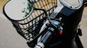 Li Ion Electik Scooter Spock Electric Scooter Swit