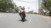 Ducati Multistrada 950 7