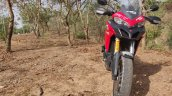 Ducati Multistrada 950 Front