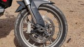 Ducati Multistrada 950 Front Wheel