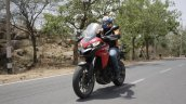 Ducati Multistrada 950 Riding