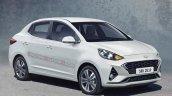 Hyundai Xcent 2020