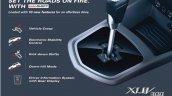 Mahindra Xuv300 Autoshift