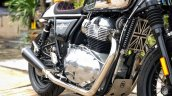 Modified Royal Enfield Interceptor Ok Easy Shop Le