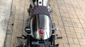 Modified Royal Enfield Interceptor Ok Easy Shop Re